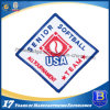 Custom Garment Fashional Polyester Embroidery Patch