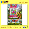 Africa Hot Coin Operated High Returns Slot Game Machine