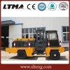 Hot Sale Chinese 6 Ton Side Loader Forklift Truck