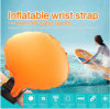 Hot Sale Inflatable Wrist Strap for Swimming / Inflatable Life Wrist Band with Gasbag/Drowning Proof Life Wrist Band with Gasbag