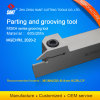 Zhuzhou Sant External Grooving Tool Matched Mgmn200-M Carbide Insert
