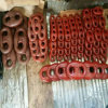 High Quality Dia 20~130 mm Studless Marine Ship Anchor Chain for Sale