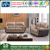 Living Room Genuine Leather Sofa (TG-S211)