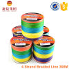 4 Weava Multicolor Braided Line 300m