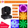 30W LED Mini Moving Head Light for Bar and Disco Using
