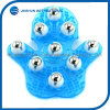 Glove Shape Acuqunture Massager Whole Body Roller Massager