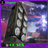 DMX Disco 8X10W Beam LED Spider Moving Head Light