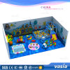 Kids Indoor Amusement Park Equipment by Vasia