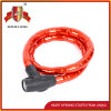 Jq8505 Popular Bicycle Lock Motorcycle Joint Lock Top Security Lock