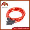 Jq8505 Popular Bicycle Lock Motorcycle Joint Lock Top Security Lock