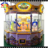 Indoor Playground 6p Vending Machine Coin Operated Prize Game Machine