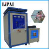 High Performance Induction Heater for Copper Brazing Alloy Welding Rod