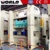 H Frame Power Press Sheet Metal Forming Machine