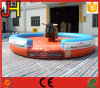 New Inflatable Mechanical Bull Inflatable Bull Riding for Sale