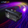 Party Stage DJ Disco DMX512 500MW RGB Full Color Animation Laser Light