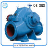 Large Flow Rate/ Capacity Water Pump Centrifugal Horizontal Double Suction