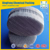 Ss304 Stainless Steel Metal Wire Gauze Structured Tower Packing