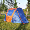 The Couple Outside Camping Outdoor Special Waterproof Rainproof Tent