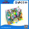 Commercial Indoor Play Center Candy Theme Kids Indoor Playground Equipment