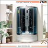 Luxury Function Steam Shower Room Raymond-F