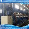 Hot! Mclw11nc-25X8500 Hydraulic Symmetric Three Roller Plate Rolling Machine