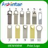 Waterproof Mini USB Stick Pendrive Metal USB Flash Drive
