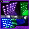 25X10W Warm White LED Matrix Blinder Effect Light