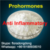 Raw Prohormones Deflazacort Powder for Anti Inflammatory CAS 14484-47-0