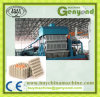 High Tech Paper Egg Tray Forming Machine