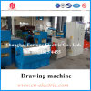 Horizontal Type Electric Copper Wire Drawing Machine