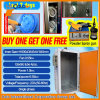 Big Discount Electric Powder Coating Oven with Free Machine