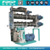 Ring Die Chicken Feed Pellet Making Machine with Ce