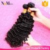 Curly Brazilian Deep Wavy Virgin Hair 100% Unprocessed Brazilian Human Hair