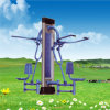 Double Sit Puller Outdoor Gym Equipment in Parks