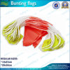Australia Pure Color Warning Sign Strings Bunting Flags (T-NF11P07035)