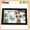 Magnetic Aluminum Frame LED Poster Frame Menu Board