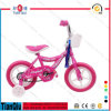 2016 Pretty Princess Toddler Bike Kids Bike with Good Quality From Factory