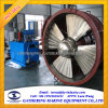Marine Vessel Tunnel Thruster and Bow Thruster