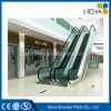 9000 Person Per Hour 35 Degree Electric Commercial Automatic Escalator
