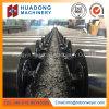 Belt Conveyor Idler Roller, HDPE Conveyor Roller