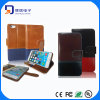 Luxury Slim Leather Cell Phone Case for iPhone 6 (LC-C003B)
