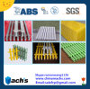 Fiberglass Pultruded Grating Passed ABS Cer
