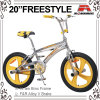 20 Inch New Products Chrome Frame BMX Bicycle (ABS-2037S)