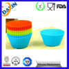 Promotional Round Shape Muffin Make Mold
