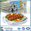 Household Aluminium Foil Rolls (Kitchen Foil) (LS-H018)