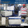 Block Ice Maker with Crusher Maker
