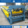 Floor Decking Construction Machine for Roll Forming Machine