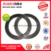 Carbon Wheels 50 mm Clincher for Road Bike Taiwan Hub Road
