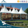 Guangzhou Tent Wholesale 5m*5m Good Looking Pagoda Tent Canopy