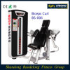 Best Selling Commercial Fitness Equipment Biceps Curl BS-006